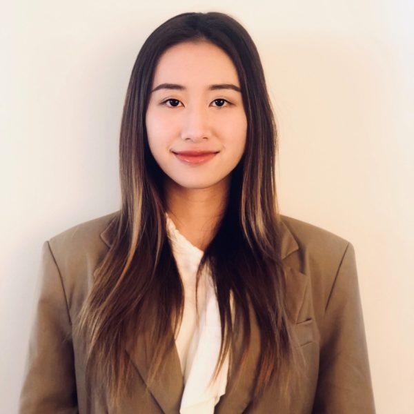 Miranda Dike Yang, TEDI-London Summer School