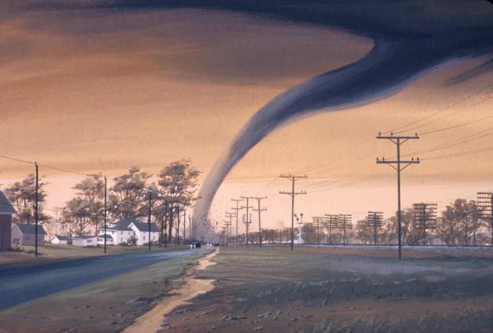 Extreme weather image