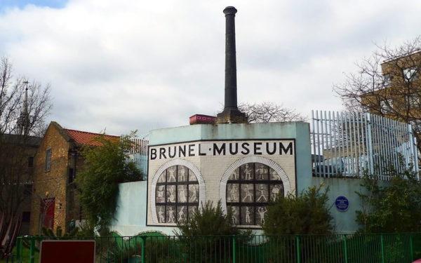 Brunel Museum photo